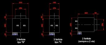 tecnoventil impianti climatizzazione torre libeskind